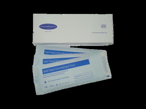 Group A10A : Sterilization Pouch 4,000 PCS/Box (20 Boxes of 200 PCS)