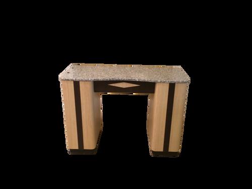 Straight Nail Table V13-7101-1946