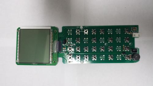 G560 Remote Control PC Board