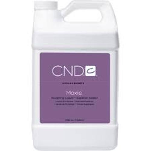 CND Liquid Moxie 1 Gal