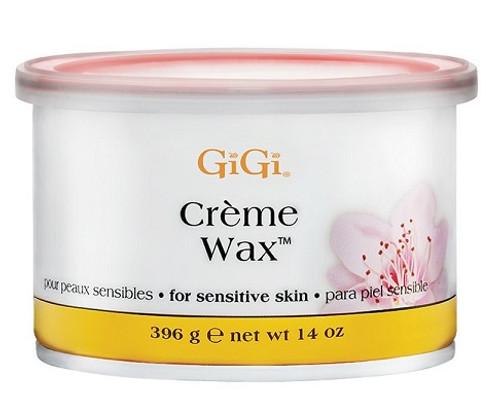 Gigi Cream Wax - Sensitive Skin - 14oz