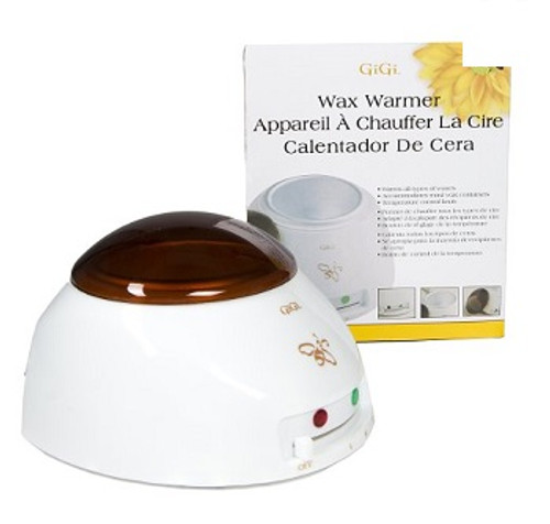 Gigi Wax Warmer 0225
