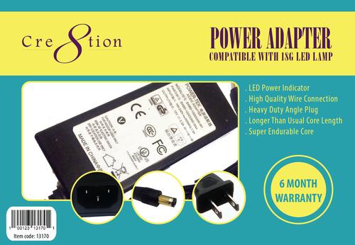 LED101 Harmony Gelish 18G Powder Adapter