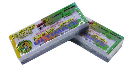 Group A09C : Mr. Pumice PumiBar Ultimate 12 PCS