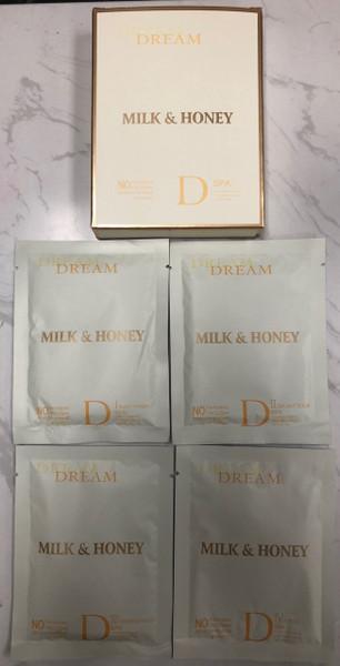 1004 Dream Deluxe Pedicure (7 Scents) 50/Case