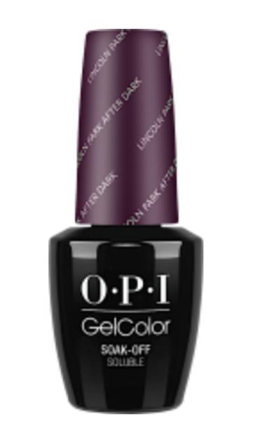 OPI Gel Color (have Matching Polish)