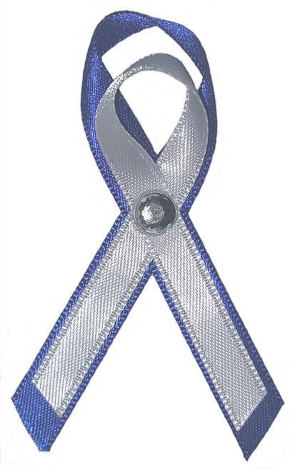 Huntington Disease, Arthritis,Custom made Awareness Ribbon Pins used for  galas, retirement, hospitals, charity/benefit events, donation thank you.