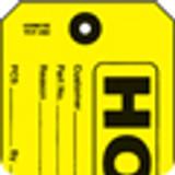 QA Inspection Tags