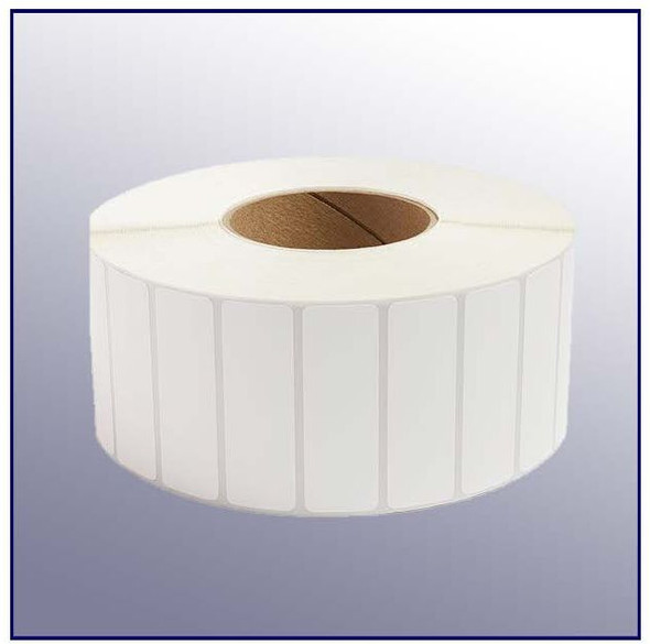 3 x 1 Direct Thermal Labels