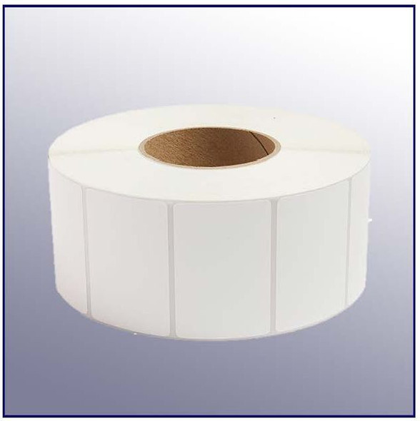 3 x 2 Direct Thermal Labels