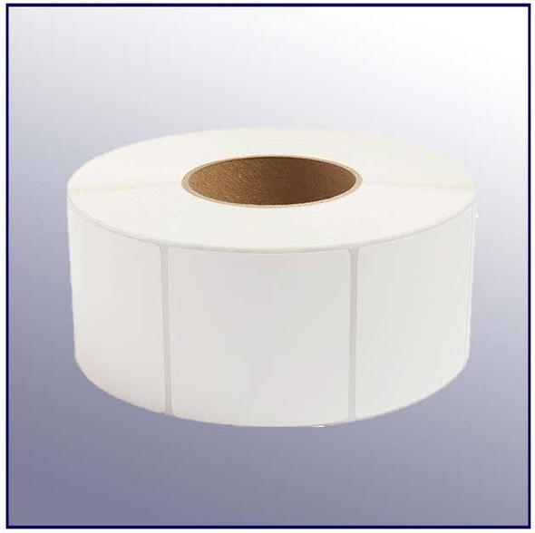 3 x 3 Direct Thermal Labels