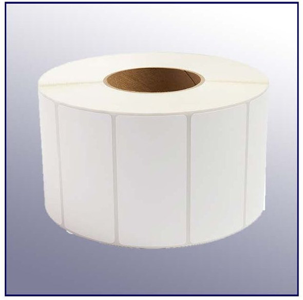 4 x 2 Direct Thermal Labels