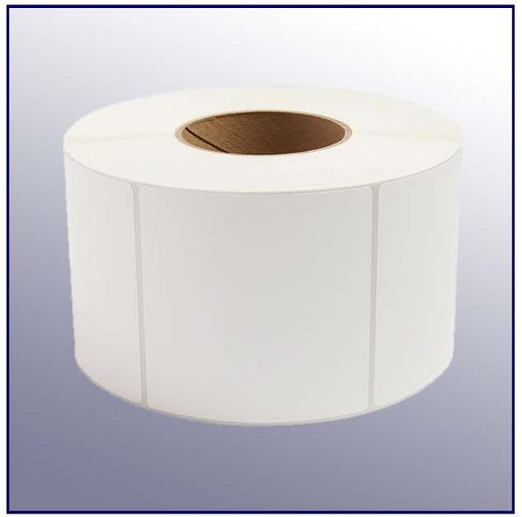 4 x 4 Direct Thermal Labels