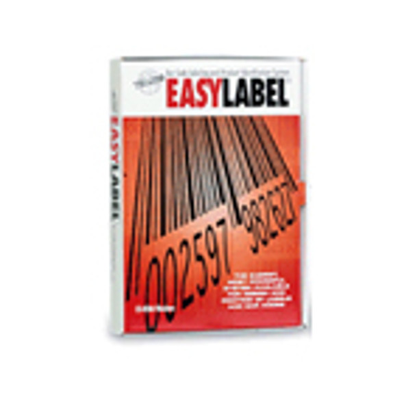 EasyLabel Barcode & Label Software