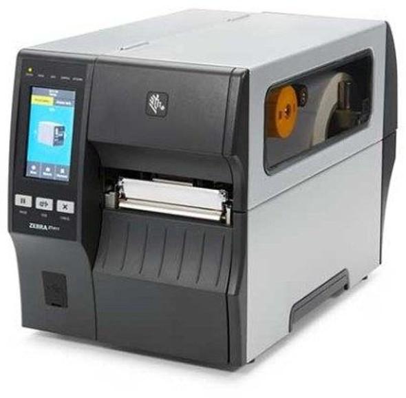 ZEBRA ZT400 Thermal Transfer Printer