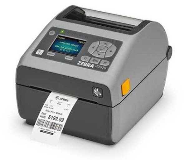 ZEBRA ZD620 Thermal Transfer Printer
