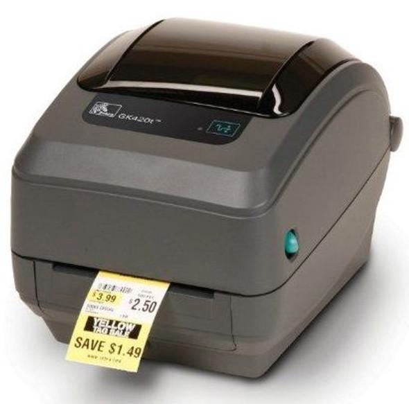 ZEBRA GK420 Thermal Transfer Printer