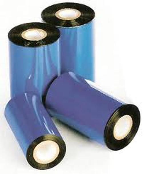 "SONY - DNP 4085 Premium Black Wax (Resin Enhanced) - Thermal Transfer Ribbon for Datamax & Citizen Printers - TR4085 PLUS BLACK WAX/RESIN TTR - COATED SIDE IN - 36 RLS/CASE 2.52"" X 1181' Datamax or Citizen Ribbons"