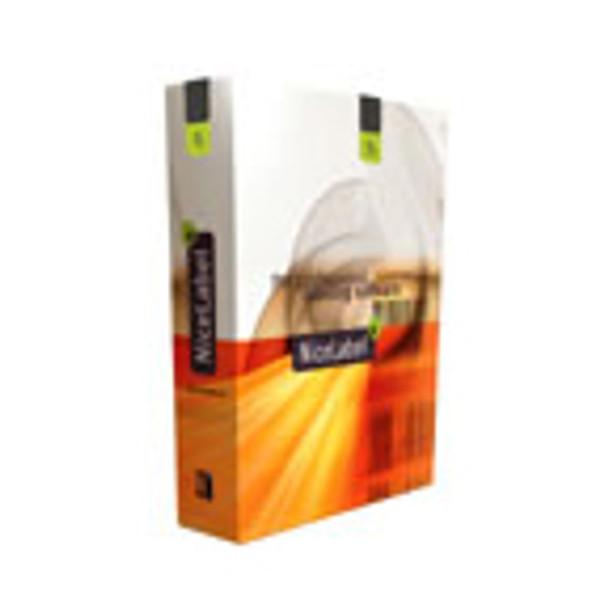 NiceLabel Standard Series - Bar Code & Label Software