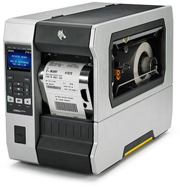 ZEBRA ZT610 Thermal Transfer Printer