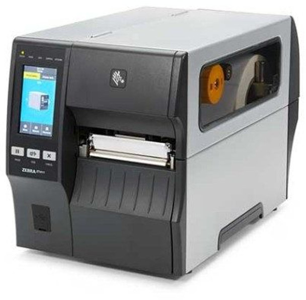 ZEBRA ZT400 Thermal Transfer Printer