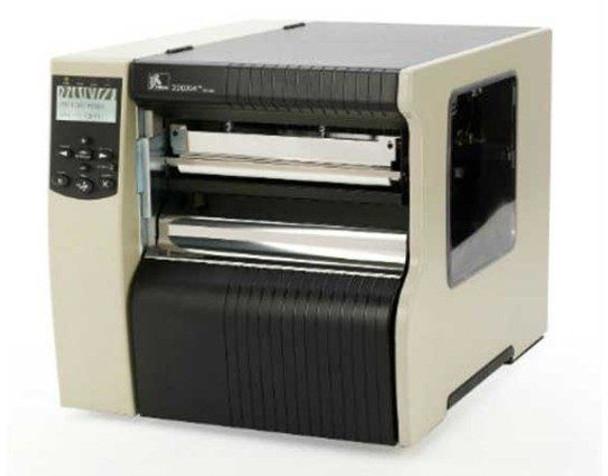 ZEBRA 220Xi4 Thermal Transfer Printer