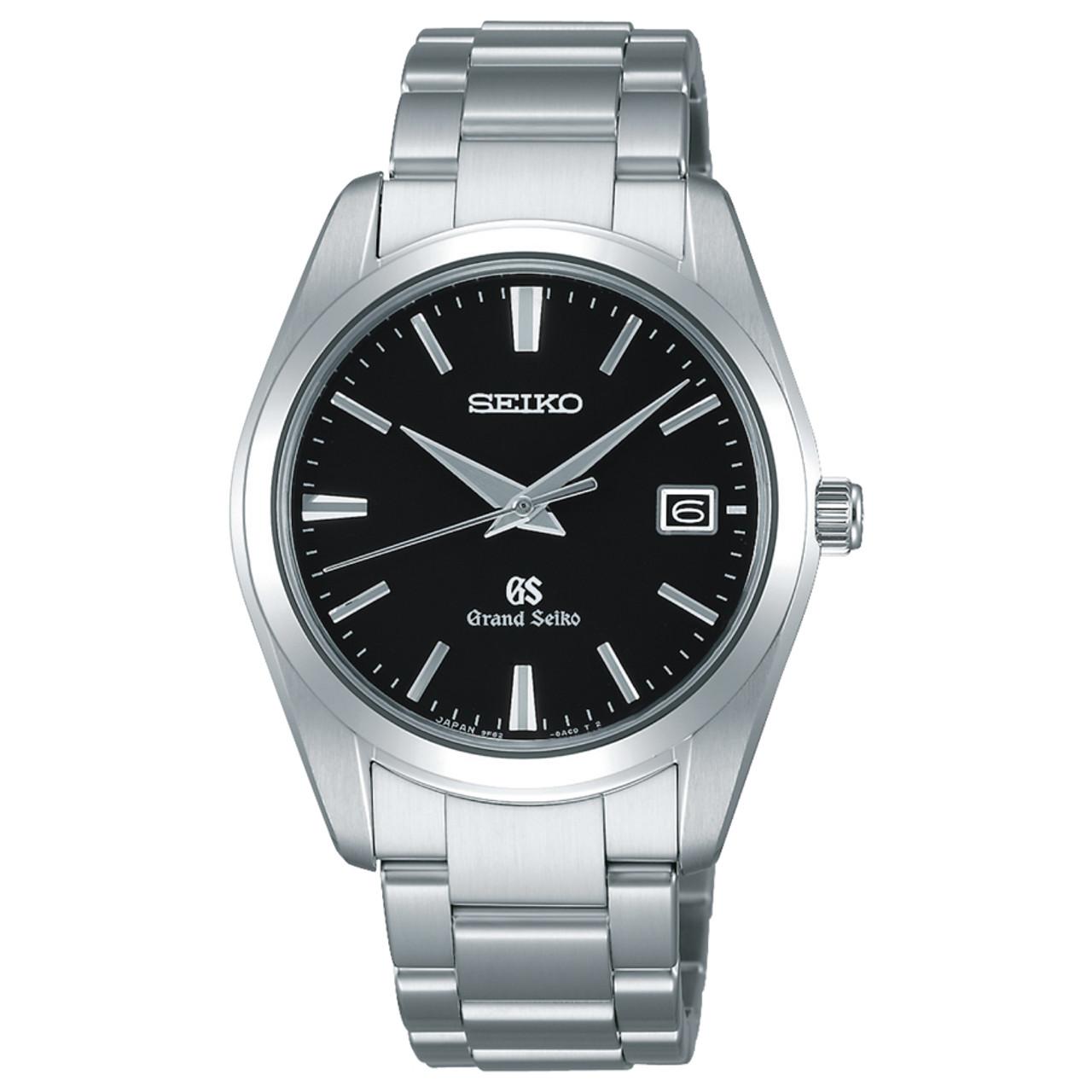 promo code 905ef 6a1ea Grand Seiko Quartz SBGX061