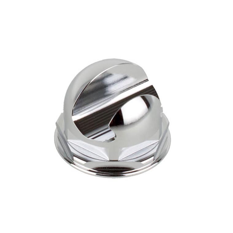 Hirsh Luxury Metal Cone Razor Stand (HL-ST-200V)