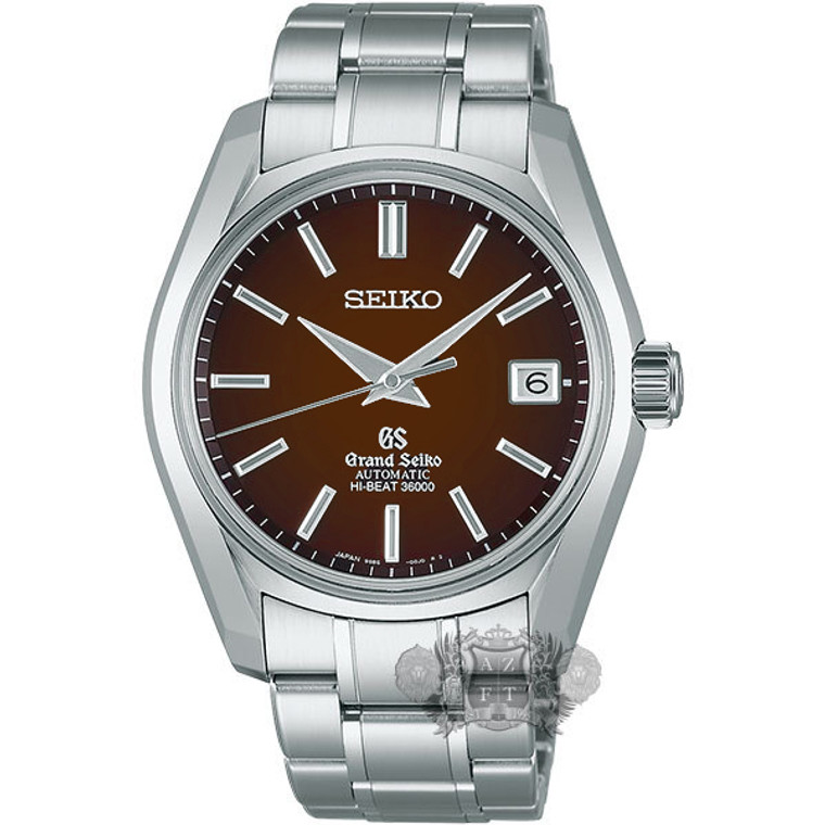 Grand Seiko Historical Collection 62GS Mechanical Hi-Beat SBGH039