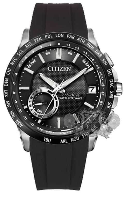 Citizen Satellite Wave GPS F150 CC3005-00E