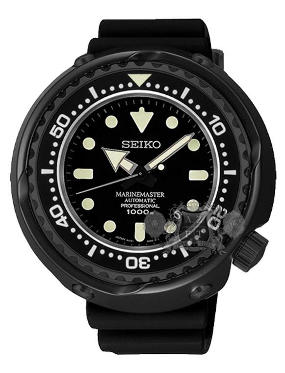 Seiko Prospex Marine Master 1000m Tuna Can Automatic SBDX013