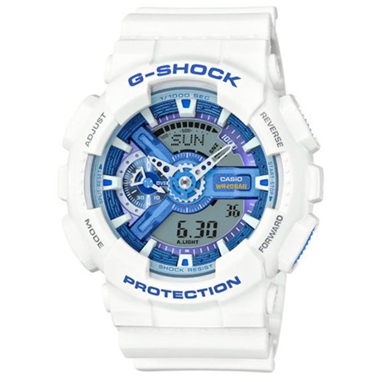Casio G-Shock Ana-Digital X-Large  GA110WB-7ACR