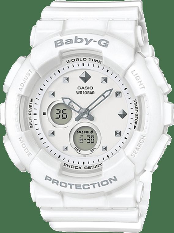 Casio Baby-G Ana-Digital Small BA125-7ACR