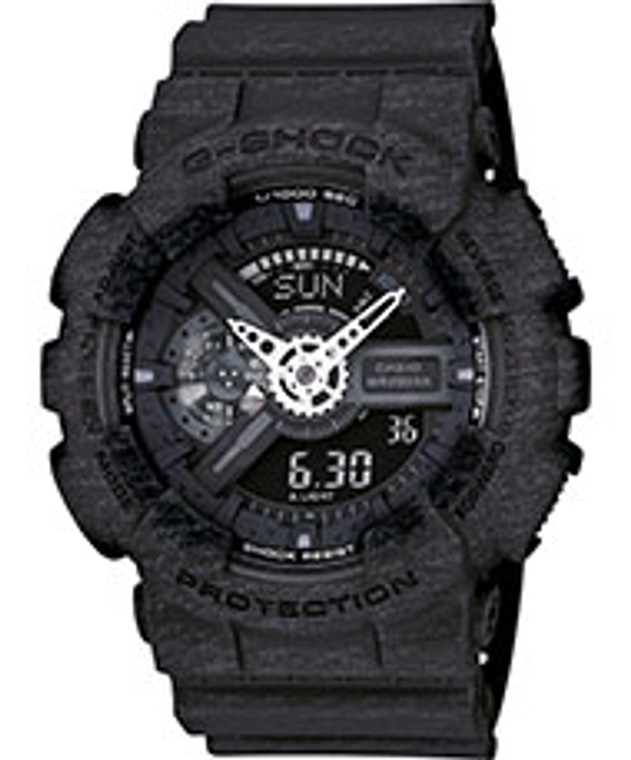 Casio G-Shock Classic Ana-Digital X-Large GA110HT-1A