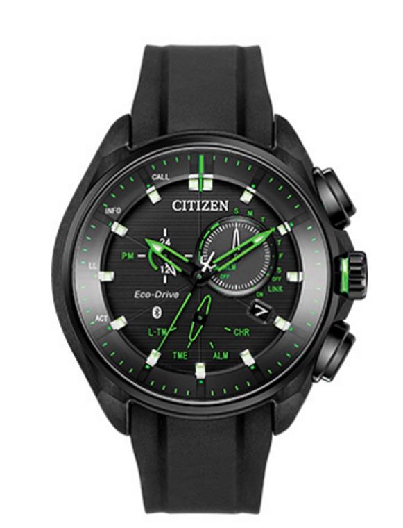Citizen Eco-Drive Proximity Limited Edition BZ1028-04E