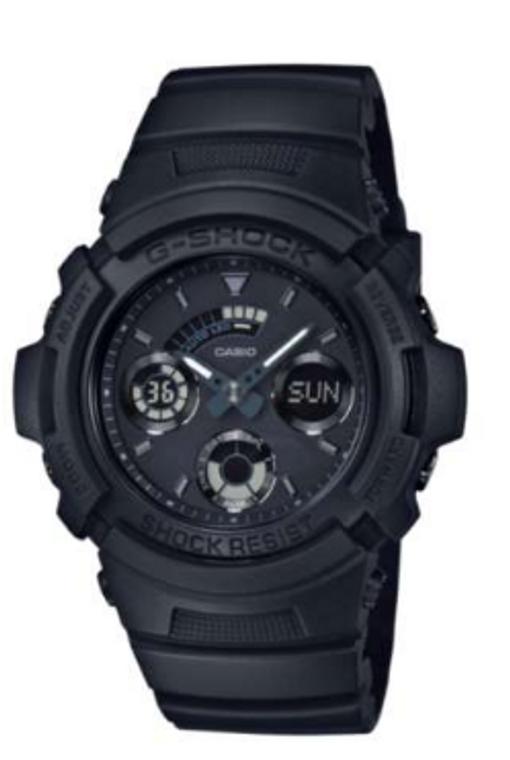 Casio G-Shock  Ana-Digital AW591BB-1ACR