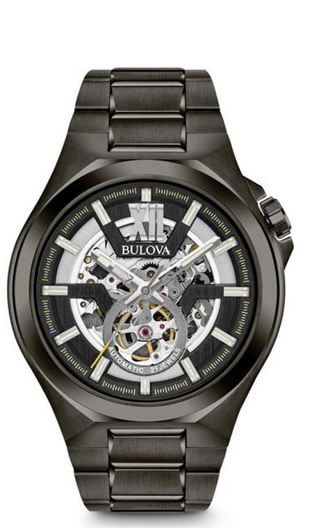 Bulova Automatic Collection 98A179