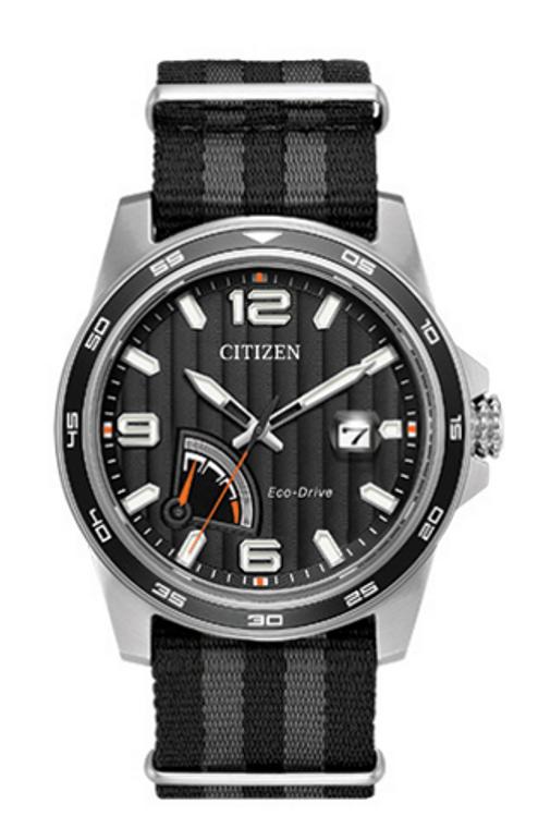 Citizen Eco-Drive PRT  AW7030-06E