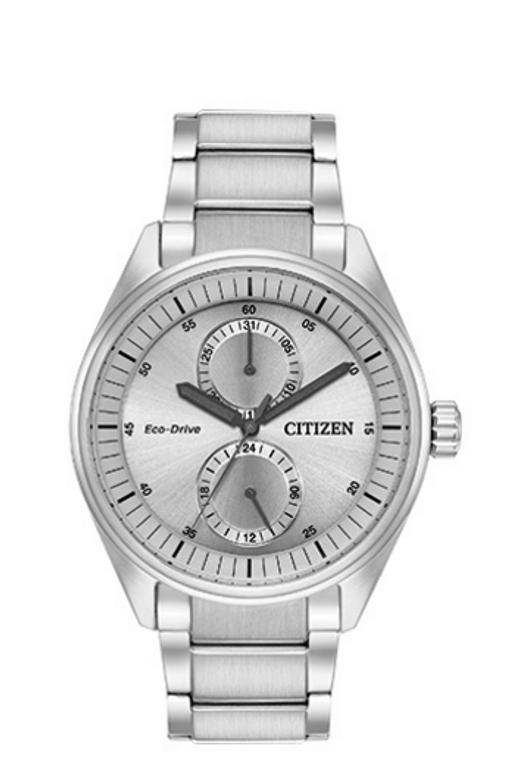 Citizen Eco-Drive Paradex BU3010-51H