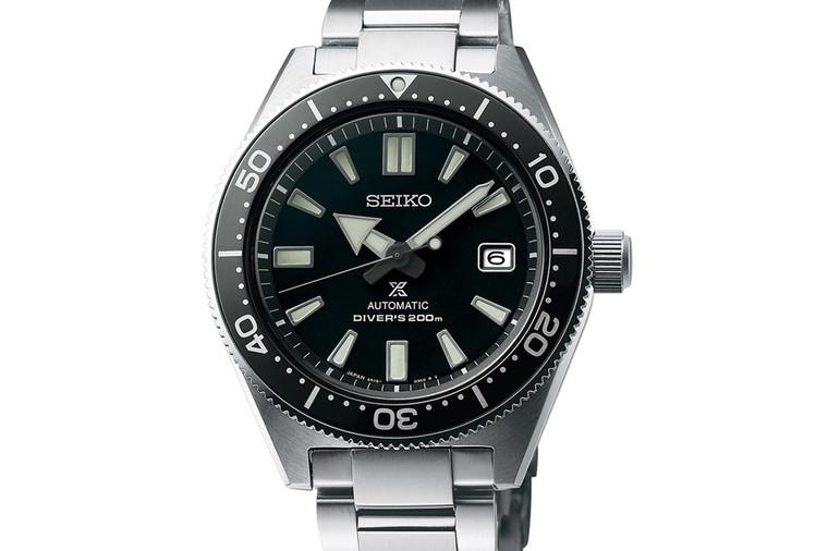 Seiko Prospex Diver SPB051