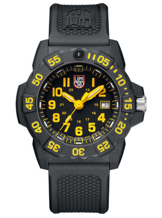 Luminox Navy Seal Trident-3505