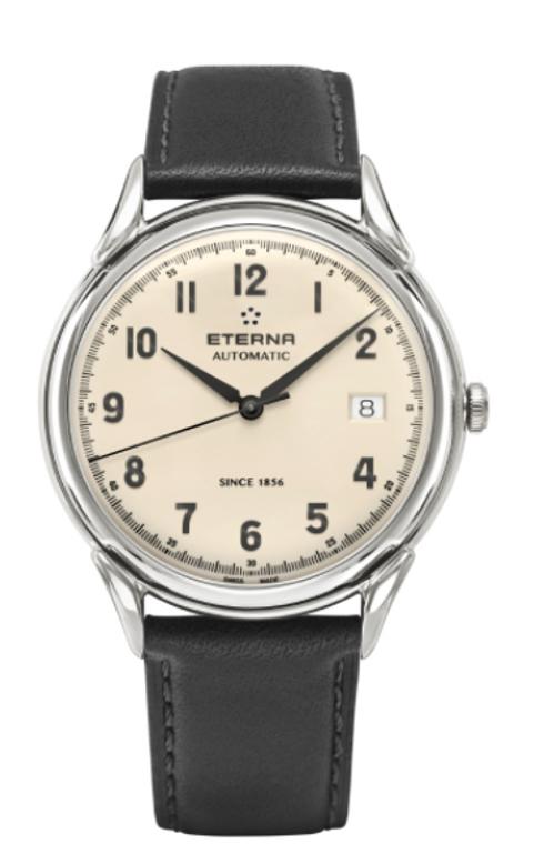 Eterna 1948 Gent Automatic 40mm Ref: 2955.41.94.1388