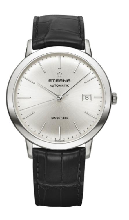 Eterna  Eternity Gent Automatic 40mm   Ref: 2700.41.10.1383