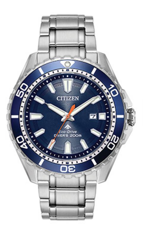 Citizen Eco-Drive Promaster Diver BN0191-55L