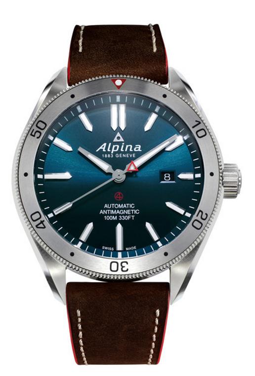 Alpina ALPINER AUTOMATIC 4 AL-525NS5AQ6