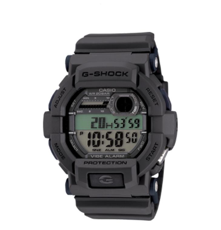 Casio G-Shock Vibe Alarm GD-350-8