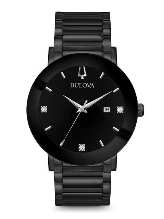 Bulova Men's Modern Collection 98D144