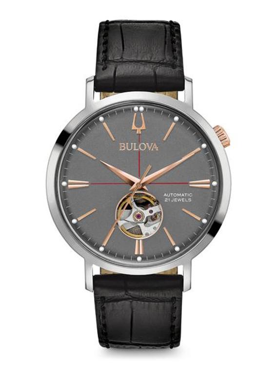 Bulova Men's Automatic Collection 98A187