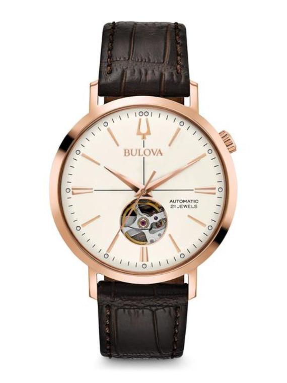 Bulova Men's Automatic Collection 97A136