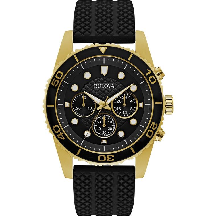 Bulova Men's Sport Watch 98A191